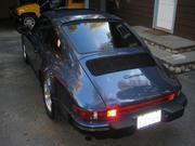 1986 PORSCHE Porsche 911 Carrera