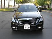 2013 MERCEDES-BENZ Mercedes-Benz E-Class 4Matic Wagon 4-Door