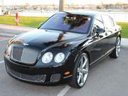 2006 bentley Bentley Continental Flying Spur SPEED EDITION 2011