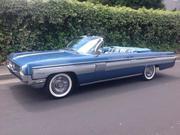 Oldsmobile Regency 112500 miles